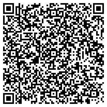 QR-код с контактной информацией организации Атлэкос ВДМ, ООО