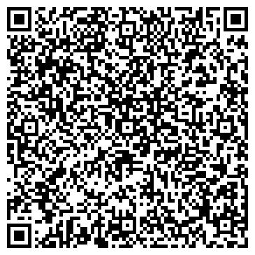 QR-код с контактной информацией организации МегаМет, ООО
