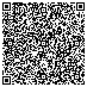 QR-код с контактной информацией организации Металлобрухт, ООО