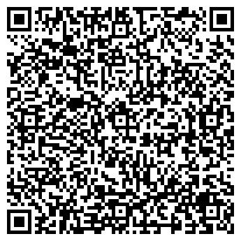 QR-код с контактной информацией организации Мир вторсырья, ЧП