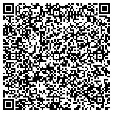 QR-код с контактной информацией организации Фортэко, ООО