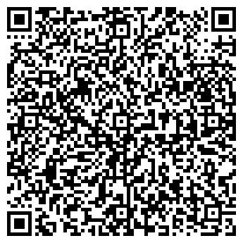 QR-код с контактной информацией организации Вторметтранс, ЧП