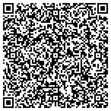 QR-код с контактной информацией организации Орга-Атлас, ООО