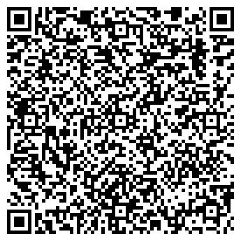 QR-код с контактной информацией организации Такелаж-Киев, СПД