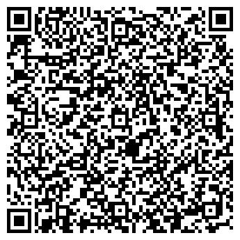 QR-код с контактной информацией организации Укрвторчермет, ЗАО