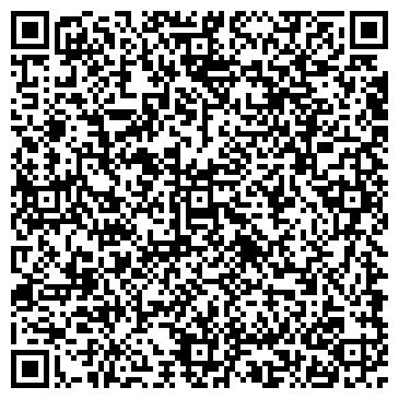 QR-код с контактной информацией организации Бордюгова, ЧП