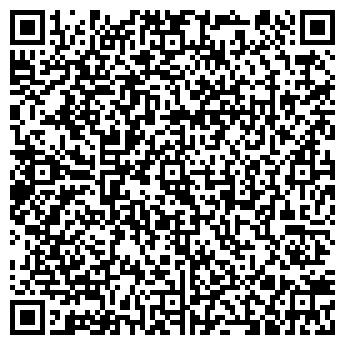 QR-код с контактной информацией организации Маровский, ИП