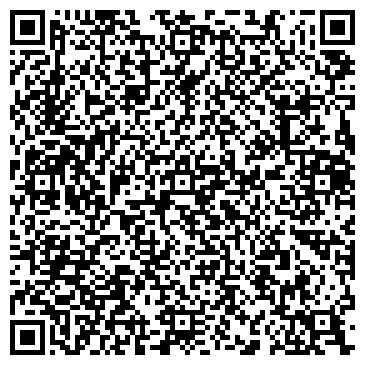QR-код с контактной информацией организации САХ г. Пинска,ГП