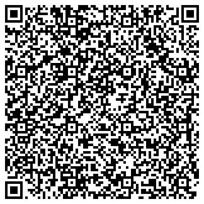 QR-код с контактной информацией организации Сырьевая компания ВОСТОК, ТОО