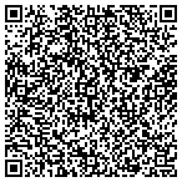 QR-код с контактной информацией организации АзияВторМет, ТОО