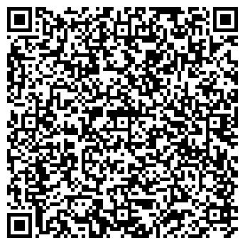 QR-код с контактной информацией организации Казиндустрия, ТОО
