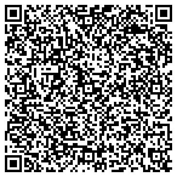 QR-код с контактной информацией организации Альмандры, Компания