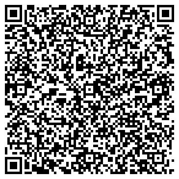QR-код с контактной информацией организации Ювента Тур, ЧП