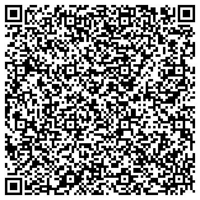 QR-код с контактной информацией организации Альянс СК, ЗАО