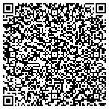 QR-код с контактной информацией организации Здорово страховая компания, ЧП