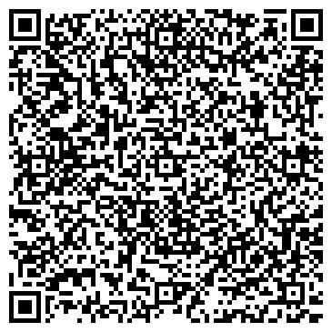 QR-код с контактной информацией организации Кий Авиа, ЗАО представительство