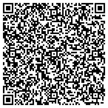 QR-код с контактной информацией организации ВР Лайнс (VR Lines), ЧП