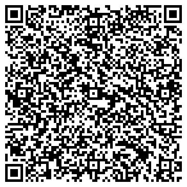 QR-код с контактной информацией организации УСК Княжа Виенна Иншуранс Групп, ЧАО