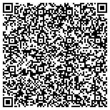 QR-код с контактной информацией организации СК АСКО-Донбасс Северный, ЧАО