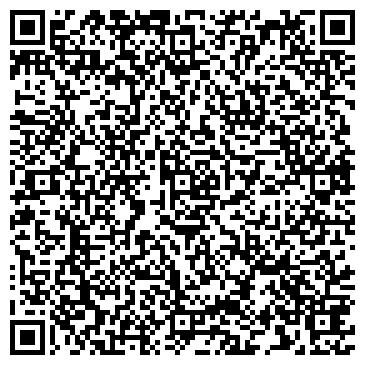 QR-код с контактной информацией организации PZU Украина, СГ