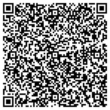 QR-код с контактной информацией организации Мотор-Гарант, СК ЧП