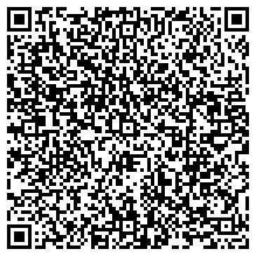 QR-код с контактной информацией организации Астро-Днепр СК, ЗАО
