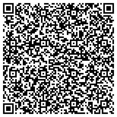 QR-код с контактной информацией организации Уника, страховая компания, ЧАО