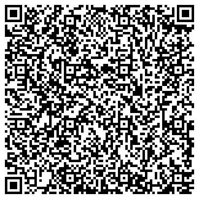 QR-код с контактной информацией организации Международная страховая компания, ОДО