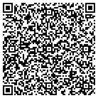 QR-код с контактной информацией организации Укргазпромполис, ОАО