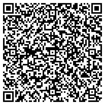 QR-код с контактной информацией организации Энергополис, СК, ЧАО
