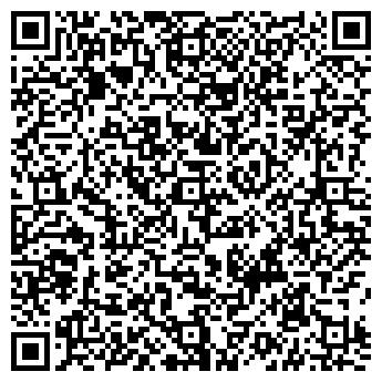 QR-код с контактной информацией организации Финэкс, СК