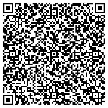 QR-код с контактной информацией организации Роксолана СК, ОДО