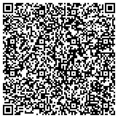 QR-код с контактной информацией организации Укринтерполис СК, ЗАО