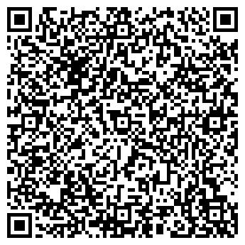 QR-код с контактной информацией организации Форум, СК, ЗАО