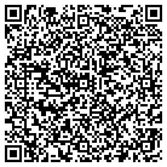 QR-код с контактной информацией организации Авиагарант СК, ЗАО