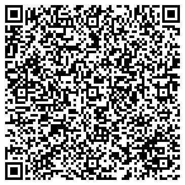QR-код с контактной информацией организации ТАС страховая група, АО