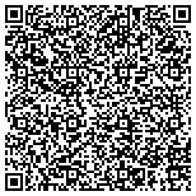 QR-код с контактной информацией организации Украинский финансовый альянс СК, ЗАО