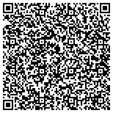 QR-код с контактной информацией организации СК Альфа Страхование, ЧАО
