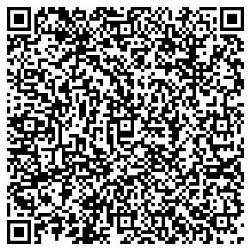 QR-код с контактной информацией организации Аванте СК, АО