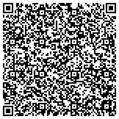 QR-код с контактной информацией организации Акционерная Межригиональная Страховая Компания, ООО