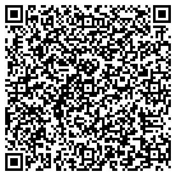 QR-код с контактной информацией организации КИРОВОГРАДОБЛЭНЕРГО