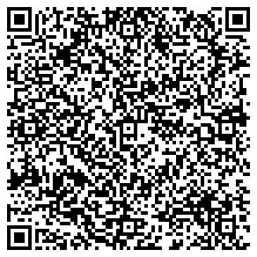 QR-код с контактной информацией организации Глобус, СК, ЗАО