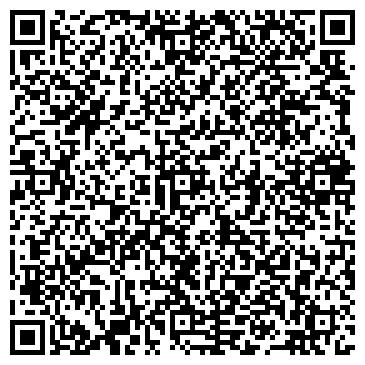 QR-код с контактной информацией организации Кучер В.М., СПД