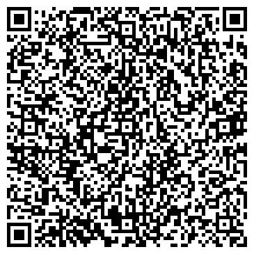 QR-код с контактной информацией организации Берегиня СК, ЗАО