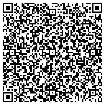 QR-код с контактной информацией организации Мальва-тур ТК, ООО