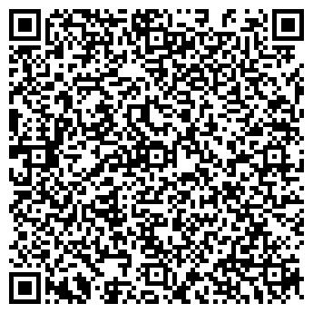 QR-код с контактной информацией организации Бонус СК, ЗАО