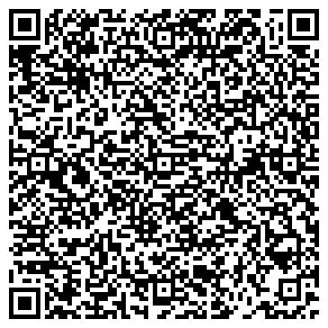 QR-код с контактной информацией организации Страховые услуги,ООО