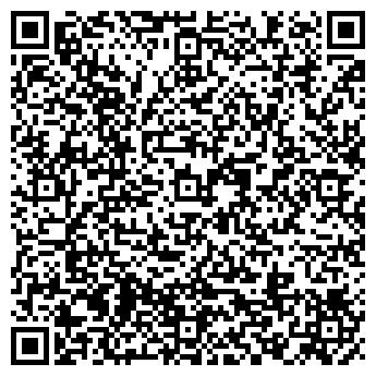 QR-код с контактной информацией организации Солидарность СК, ЗАО