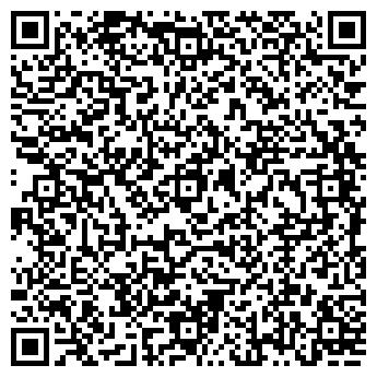 QR-код с контактной информацией организации Автострахование, страховая компания, ООО
