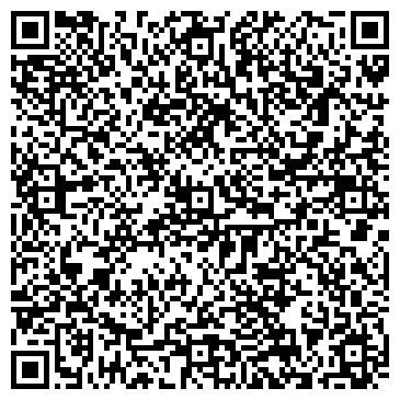QR-код с контактной информацией организации Coris International, ООО